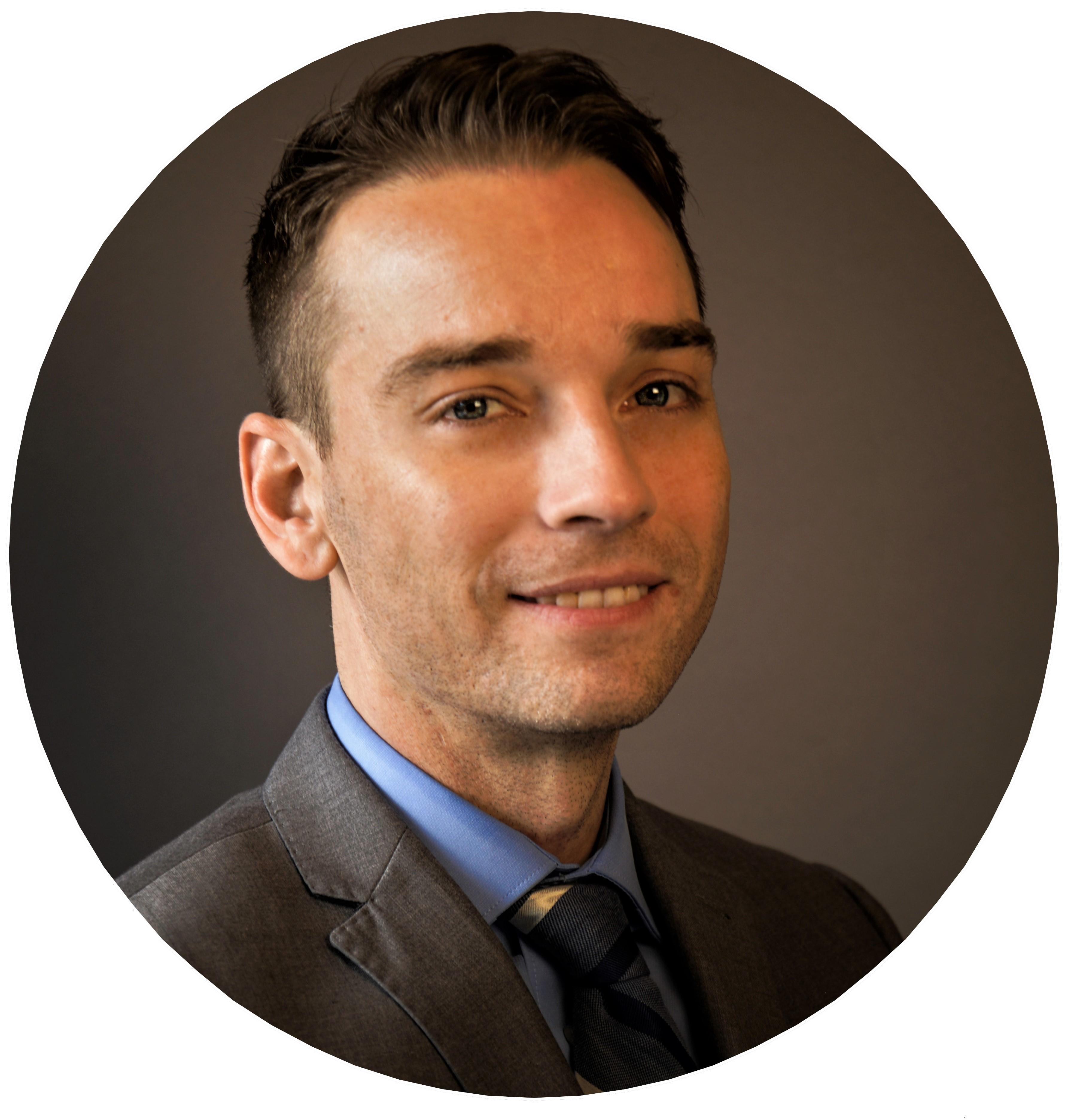 Brian Whyte Inside Sales Representative