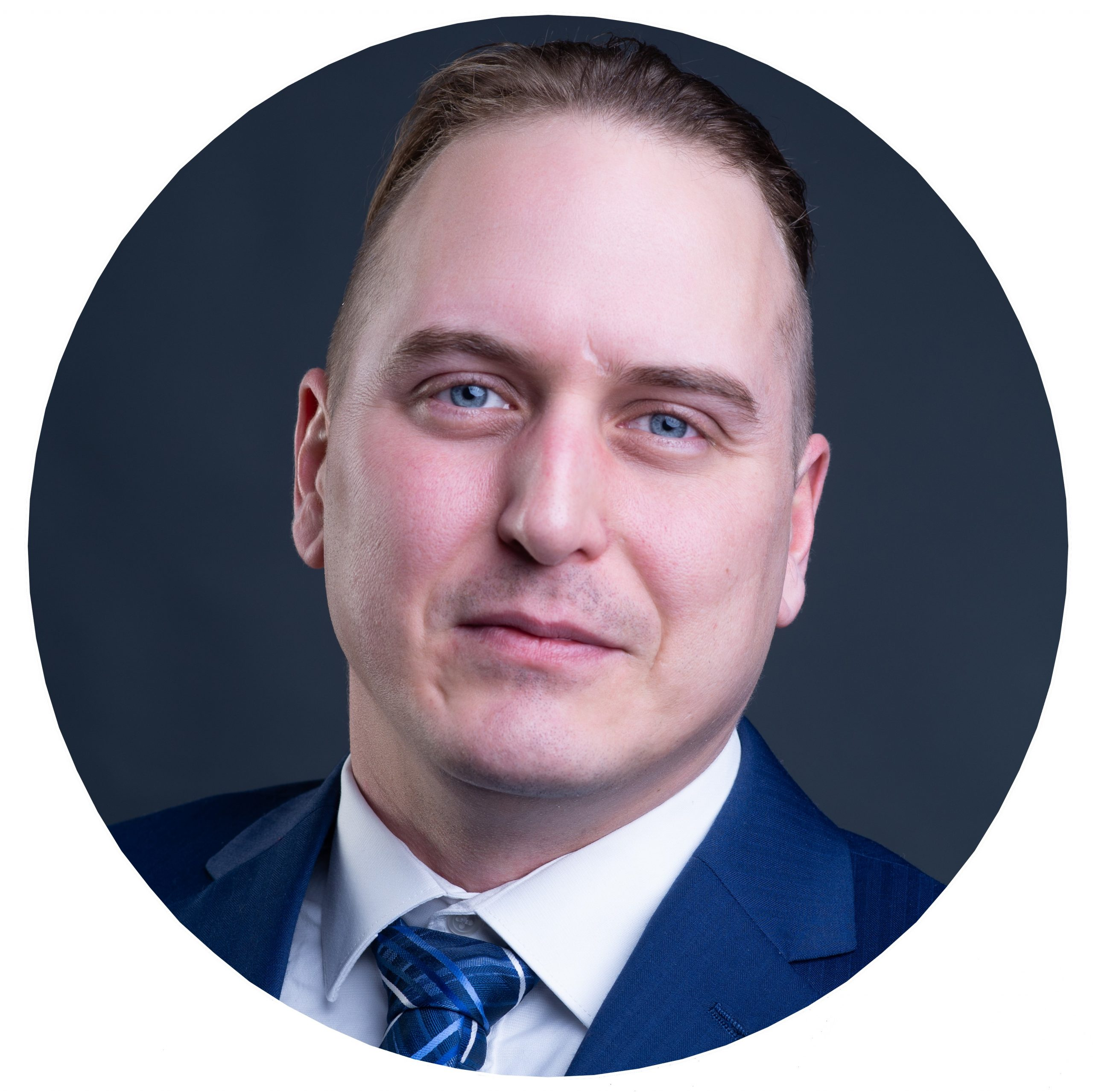 Nick Alldridge Sales Representative